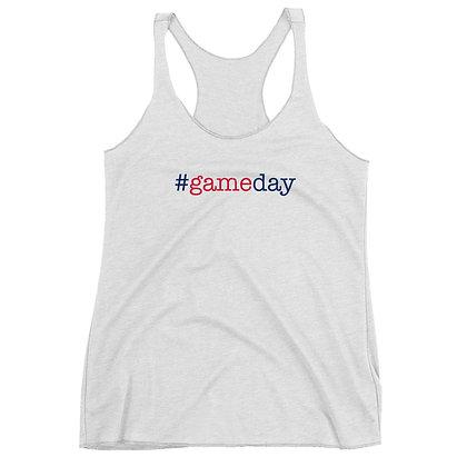 Mississippi Hashtag #Gameday Tank