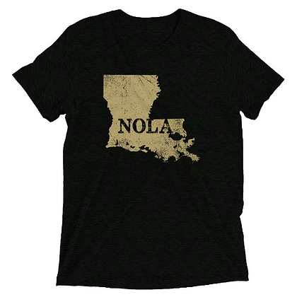NOLA Louisiana Tee