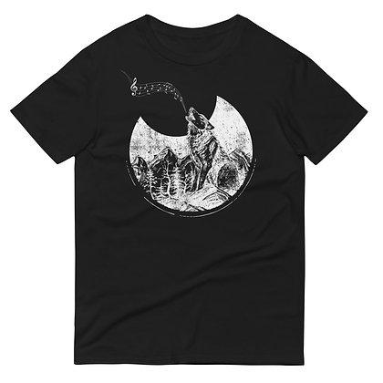 Wolf Music/Festival Shirt
