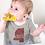 Thumbnail: Mississippi Hail State Infant Bodysuit/Onesie