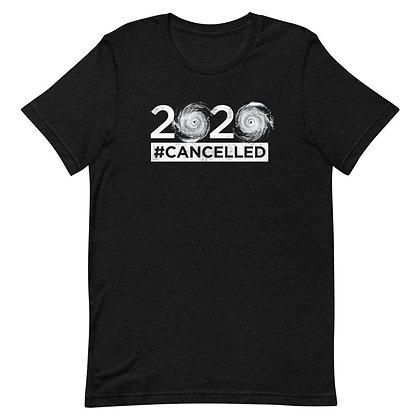 2020 Cancelled - Hurricane