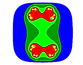 Fractal Biorhythm Analysis