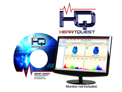 HeartQuest (HQ) HRV