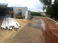 Stormwater Remediation