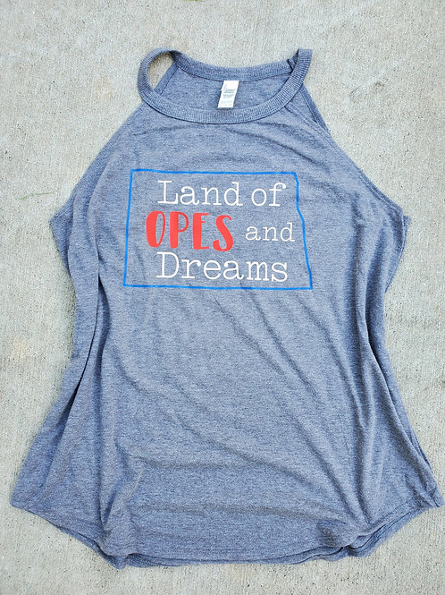 ND Land of Opes and Dreams