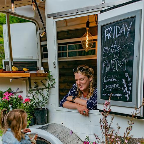 Fridays at the Farm ~ July 30th