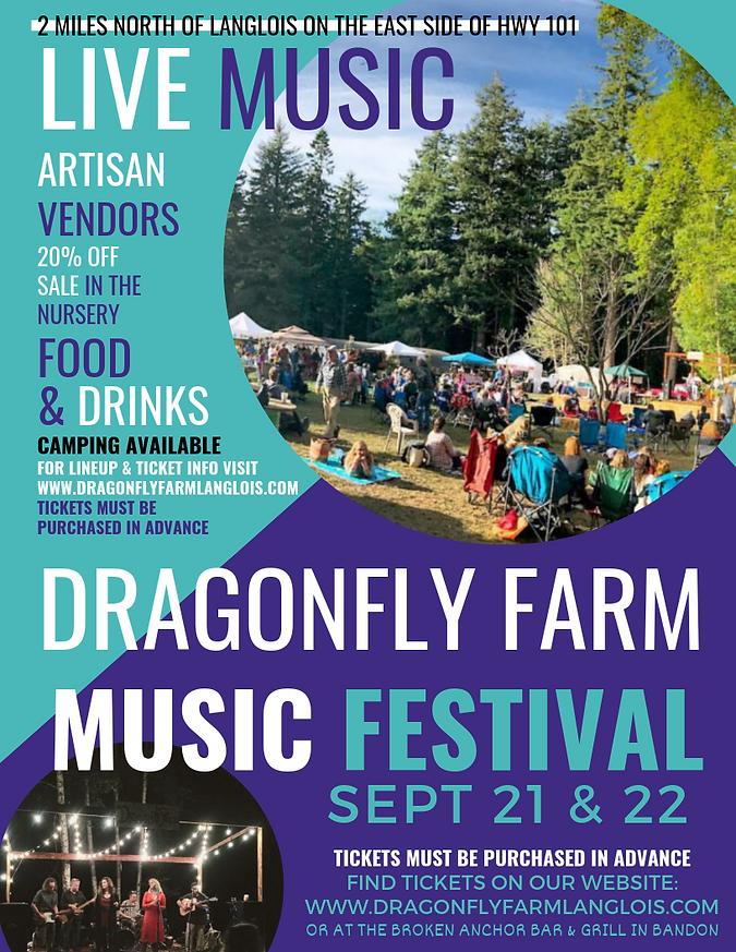 [Original size] Dragonfly Farm Music Fes