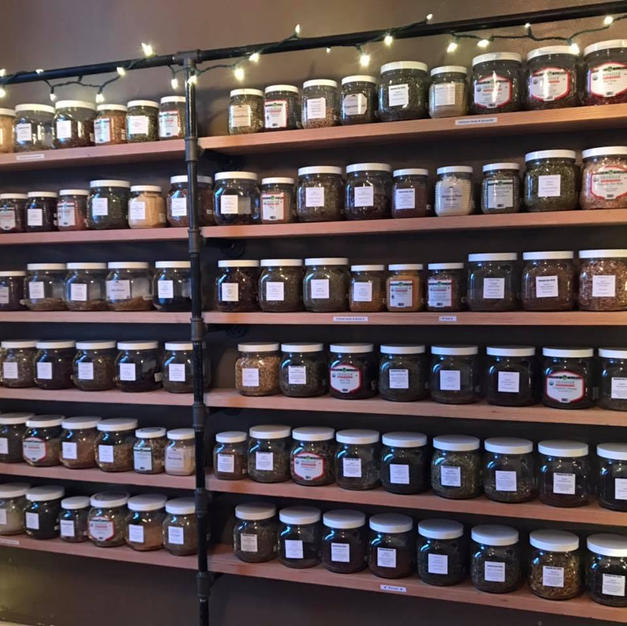 Frontier Co-Op and Mountain Rose Herbs