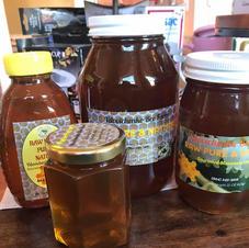 Vdovichenko Bee Farm