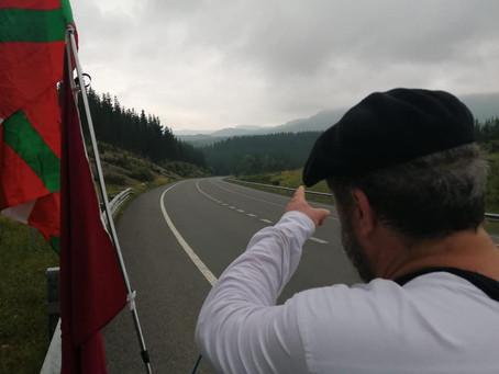 Viaje de junio-julio de <El Euskoalaves>   Murgia/Amurrio/Salinas de Añana/Vitoria-Gasteiz