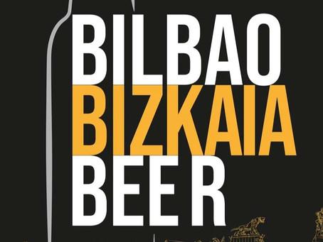 8-9-10 de Octubre - Feria de la Cerveza en Bilbao