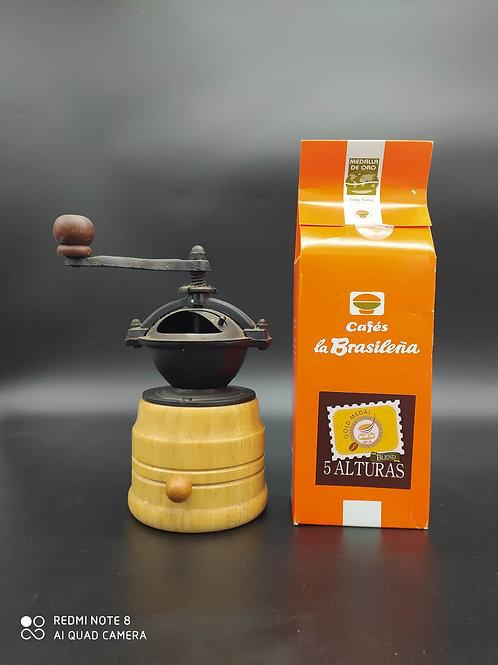 Café Brasileña (250 gramos)