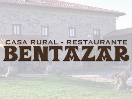 Casa Rural - Restaurante <Bentazar>