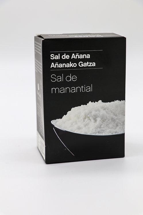 Sal de Manantial - Fina ( Sal de Añana)