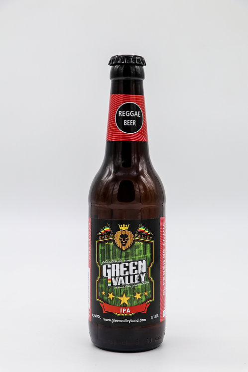 Cerveza Artesana Musical (Green Vallley)