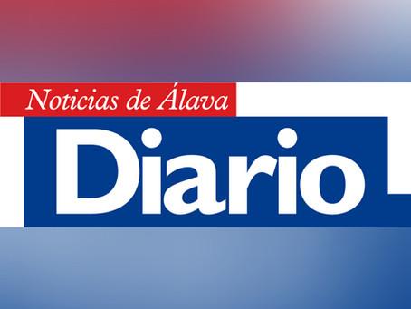 EL FOGÓN ALAVÉS LLEGA A LA CATEDRAL DE LEÓN