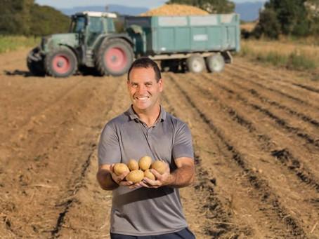 Euskolabel y su reconocimiento a los y las productores y productoras de la patata
