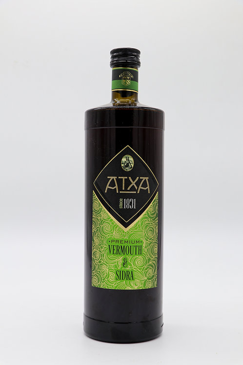 Vermut Atxa (1 litro)