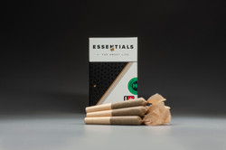 Essentials Preroll Packs