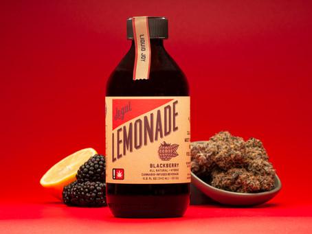 Lavish Lemonade