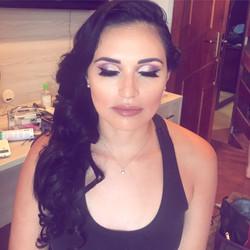 maquiadora de noivas