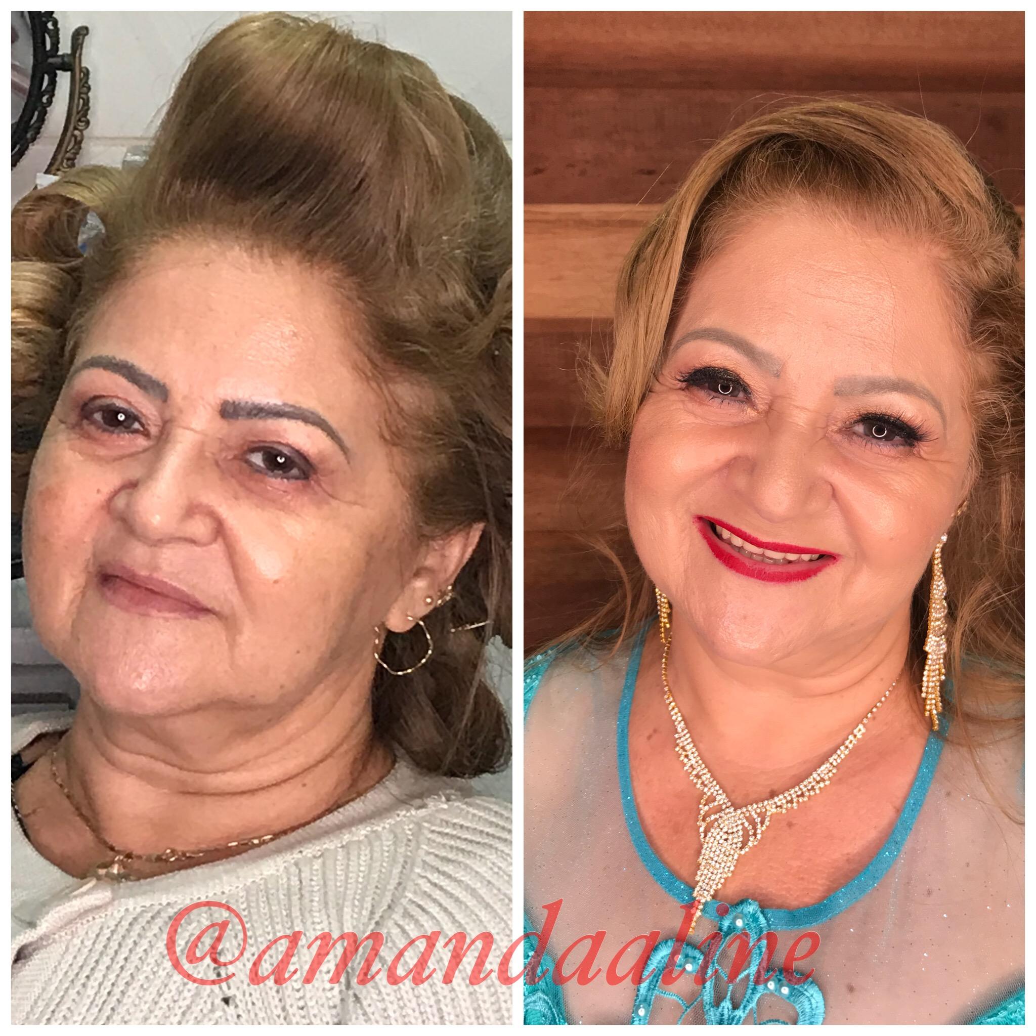 maquiagem mãe da noiva rj