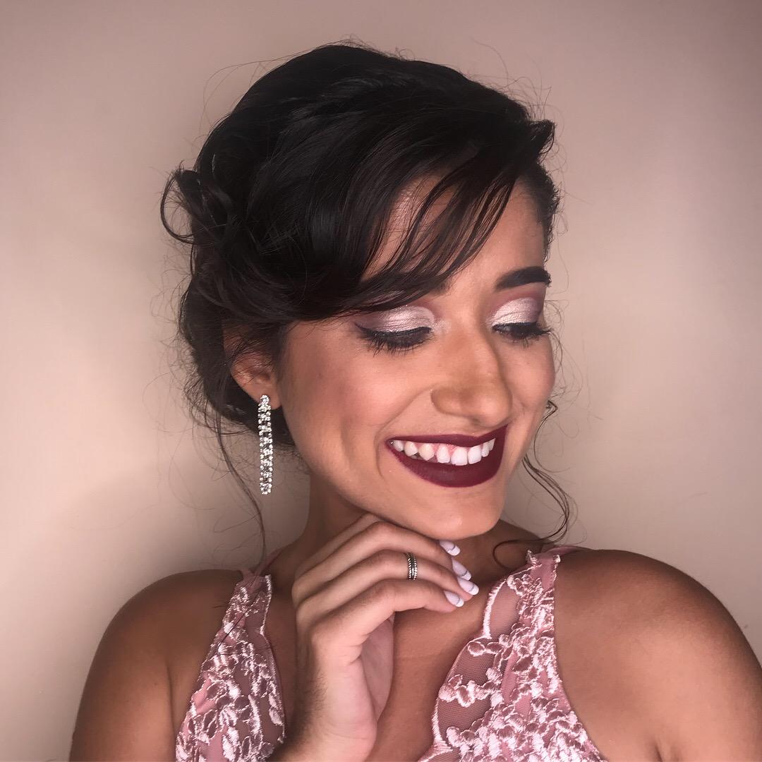 maquiadora de noivas rj