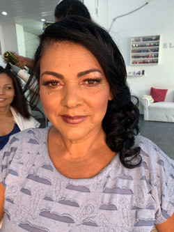 maquiadora especialista em noiva
