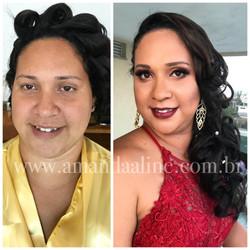 maquiadora profissional rj