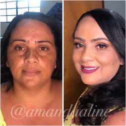 maquiagem madrinha rj