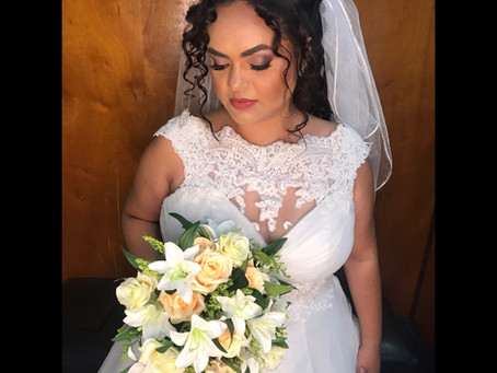 Dia da Noiva Juh Rios