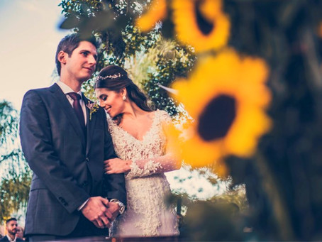 Como Organizar um Casamento: Passo a Passo Completo! PARTE 2