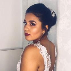 Maquiadora de Noiva Xerém