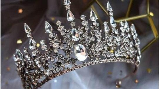 Coroa Aline