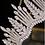Thumbnail: Coroa de Noivas em Zircônia - Aurora