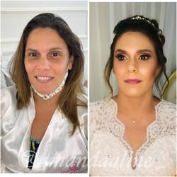 maquiadora piabetá