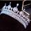 Thumbnail: Tiara Coroa de Noivas - Alice