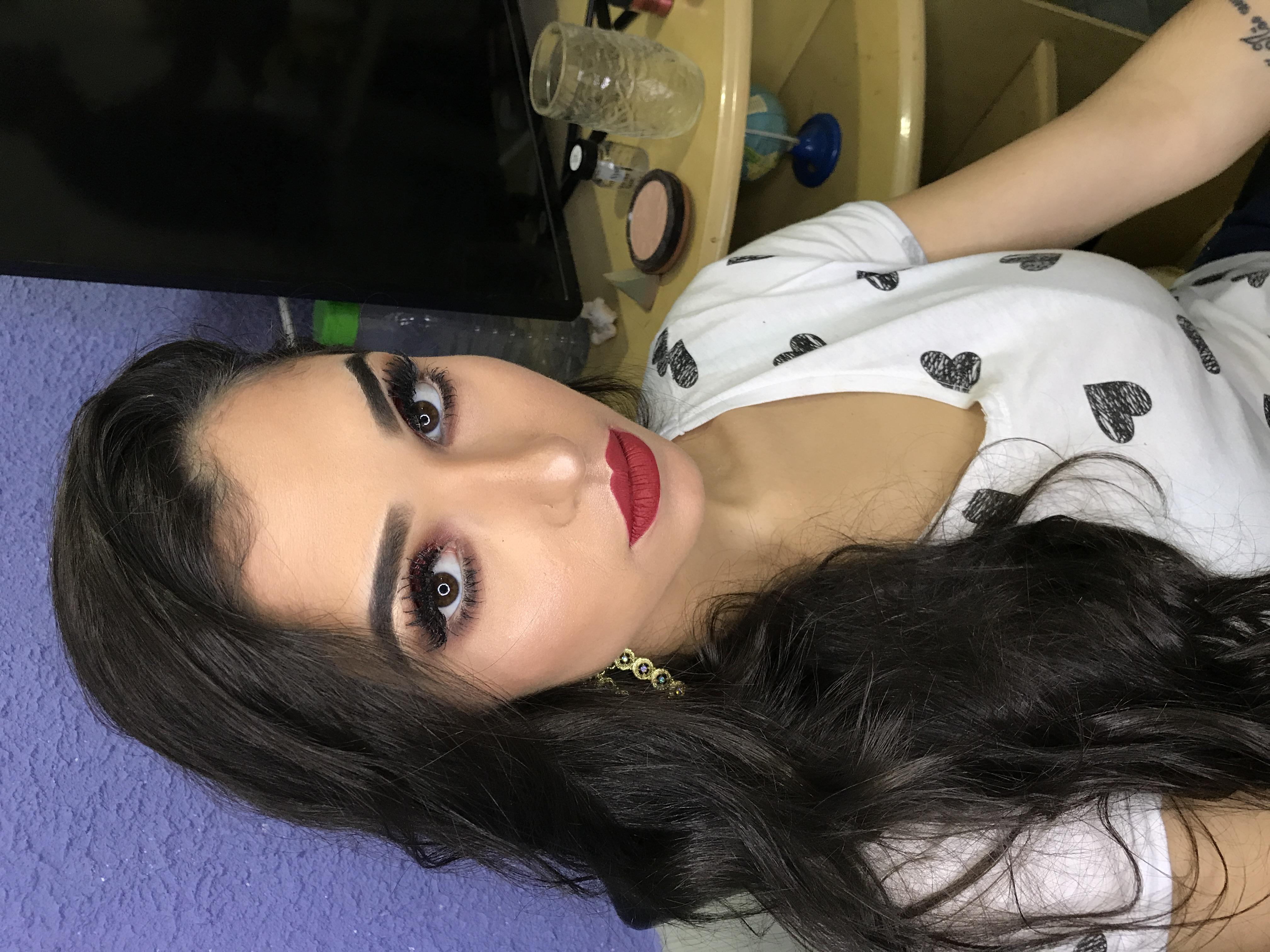 maquiagem e penteado botafogo rj