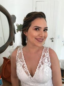 dia da noiva maquiadora búzios rj
