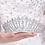 Thumbnail: Coroa para Noivas em Cristal - Celine