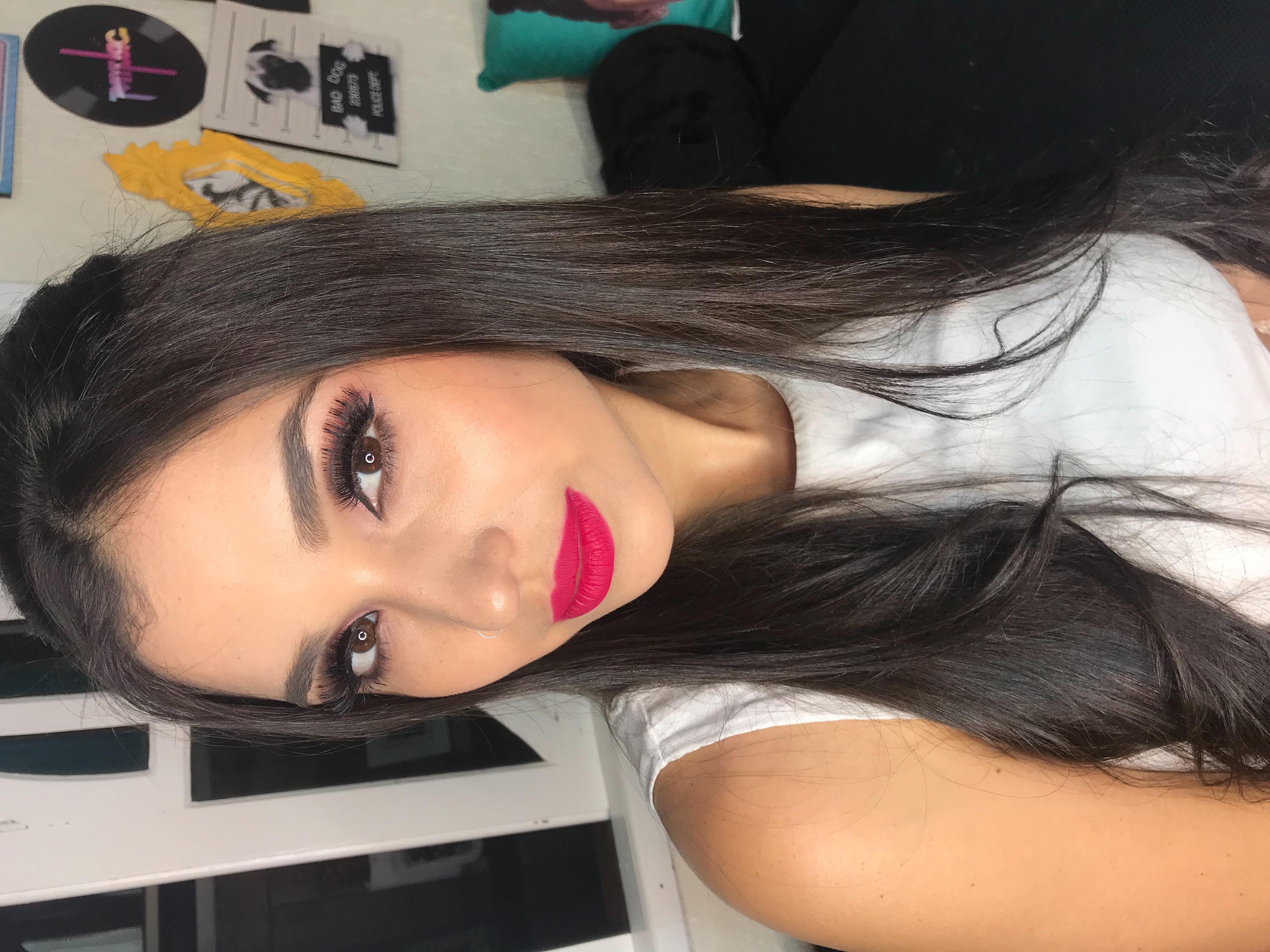 Maquiadora Rio de Janeiro