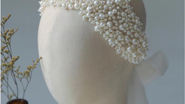 Headband Perolla