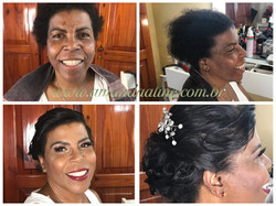 maquiador casamento rj