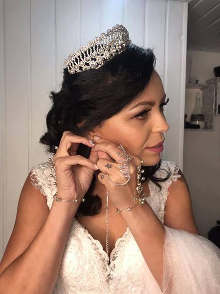maquiadora especialista em noivas rj