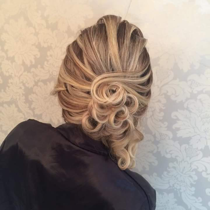 profissional penteado rj