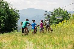Cranmore Mountain Biking