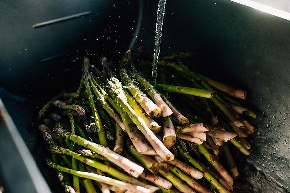 Farm Market - Asparagus