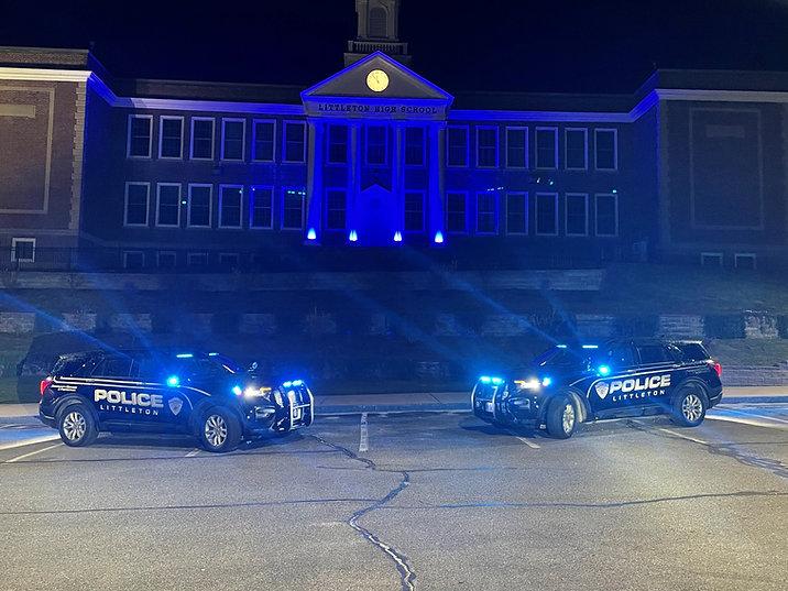 Littleton Police Department