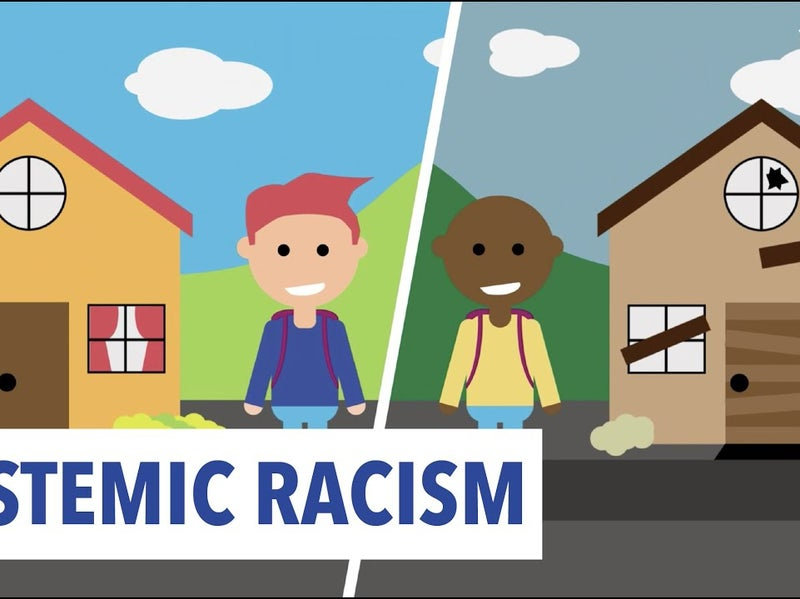 Listen & Learn - Systemic Racism