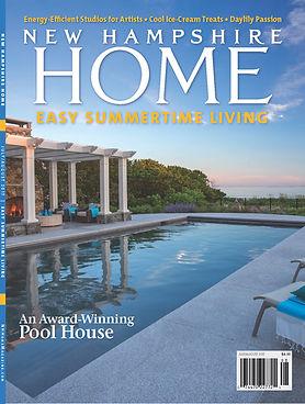 New Hampshire Home Magazine